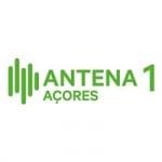 Logo da emissora Rádio Antena 1 Açores 693 AM 90.5 FM