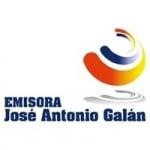 Logo da emissora Radio Emisora José Antonio Galán 1100 AM