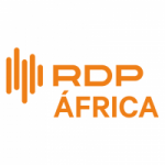 Logo da emissora Rádio RDP África 101.5 FM