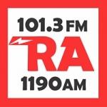 Logo da emissora Radio Ancash 1190 AM 101.3 FM