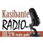 Logo da emissora Radio Kasibante 88.5 FM