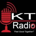 Logo da emissora Kt Radio 107.9 FM