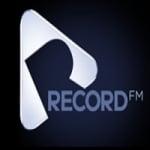 Logo da emissora Rádio Record 107.7 FM