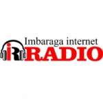 Logo da emissora Imbaraga Internet Radio