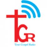 Logo da emissora Radio True Gospel