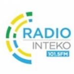 Logo da emissora Inteko Radio 101.5 FM