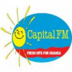 Logo da emissora Radio Capital 91.3 FM
