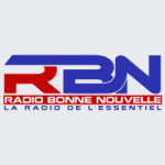 Logo da emissora Radio Bonne Nouvelle