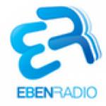 Logo da emissora Eben Radio