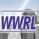 Logo da emissora WWRL 1600 AM