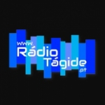 Logo da emissora Rádio Tágide 96.7 FM
