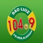 Logo da emissora São Luiz FM