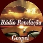 Logo da emissora Rádio Revelação Gospel