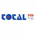 Logo da emissora Rádio Total 103.1 FM