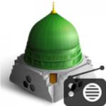 Logo da emissora Radio Tijaniyyah Corner