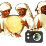 Logo da emissora Madeeh Radio
