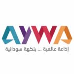 Logo da emissora Aywa Radio FM