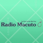 Logo da emissora Radio Macuto