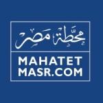Logo da emissora Radio Mahatet Masr
