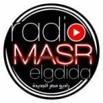 Logo da emissora Radio Masr El-Gdida