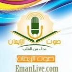 Logo da emissora Radio Eman Live