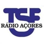 Logo da emissora Rádio Comercial dos Açores 99.4 FM