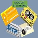 Logo da emissora Ariel Ludwig Willig