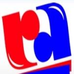 Logo da emissora Rádio Agudo 1350 AM