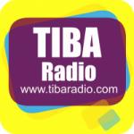Logo da emissora TIBA Radio
