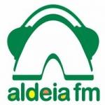 Logo da emissora Rádio Aldeia 96.9 FM
