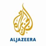 Logo da emissora Al Jazeera Radio English