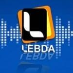 Logo da emissora Radio LeBDA 93.8 FM