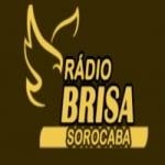 Logo da emissora Rádio Brisa Sorocaba