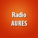 Logo da emissora Radio Dzair Aures