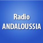 Logo da emissora Radio Dzair Andaloussia