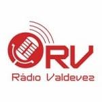 Logo da emissora Rádio Valdevez 96.4 FM