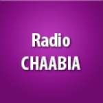 Logo da emissora Radio Dzair Chaabia