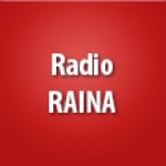 Logo da emissora Radio Dzair Raina