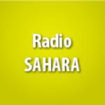 Logo da emissora Radio Dzair Sahara