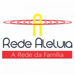 Logo da emissora Rádio Aleluia 105.1 FM