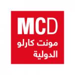 Logo da emissora Radio Monte Carlo Doualiya 93.4 FM