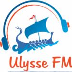Logo da emissora Radio Ulysse 104.3 FM