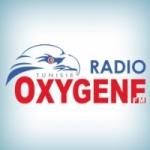 Logo da emissora Radio Oxygene 90.0 FM