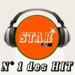 Logo da emissora Radio Star 88.5 FM