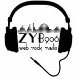 Logo da emissora Web Rock Radio