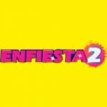 Logo da emissora Rádio Enfiesta 2