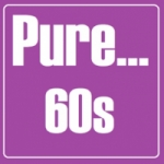 Logo da emissora Radio Pure 60's