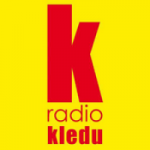 Logo da emissora Radio Kledu 101.2 FM