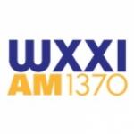Logo da emissora WXXI AM NPR 1370