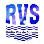 Logo da emissora Rádio Voz do Sorraia 94.7 FM